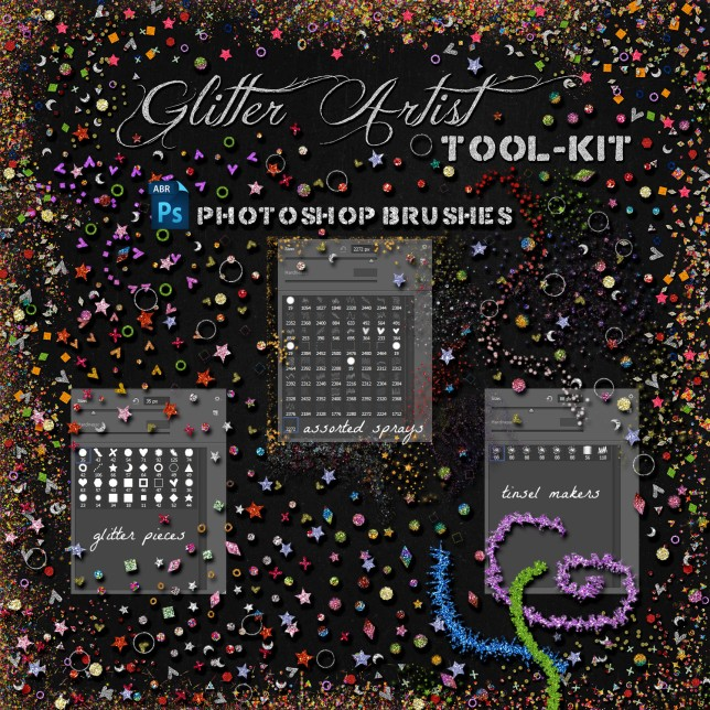 hg-glitterartistoolkit-preview-brushes