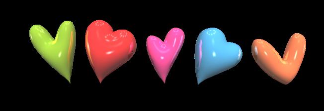 hg-3D-hearts