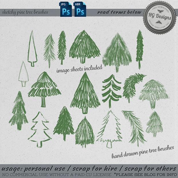 hg-sketchypinetrees-previewblog