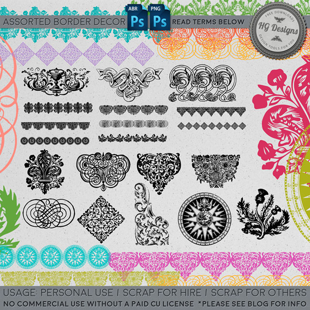 hg-assortedborderdecor-previewblog